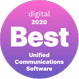 Best UC Software Company by Digital.com