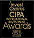 Invest Cyprus International Investment Award